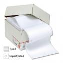 Ruled Listing Paper