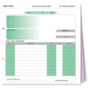 Preprinted Stationery Other