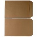 C4 Manilla Plain Envelopes