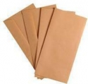 DL Manilla Plain Envelopes