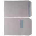 C5 White Window Envelopes