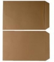 C5 Manilla Plain Envelopes