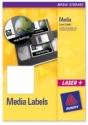 Media Laser Labels