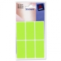 Coloured Self Adhesive Labels