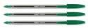 Green Ballpoint Pens