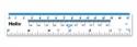 Rulers - 0-15cm