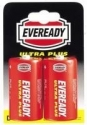 D Size Batteries