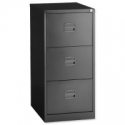Three Drawer Filing Cabinets