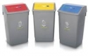 Recycling Bins and Accessories
