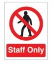 Orders Signs