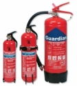 Fire Extinguishers Other