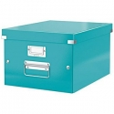 Leitz Click and Store Boxes