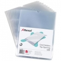 Rexel Card Holders