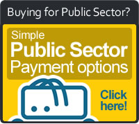 Buying for Public Sector Feature