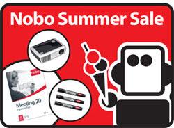 Nobo Summer Sale