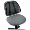 Fellowes Office Suites Back Support Mesh for Attaching to Chair Ref 8036501