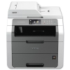Brother Colour Laser Multifunctional Printer Duplex Network Wi-Fi A4 Ref DCP9020CDW