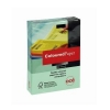 Canon Coloured Paper Multifunctional Ream-Wrapped 80gsm A4 Medium Green Ref 97002027 [500 Sheets]