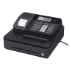 Casio Cash Register 7 Segment x 8 Digit 120 Plus 20 Dept 2.4 lines/sec W330xD360xH203mm Ref 140CR/SE-G1SD