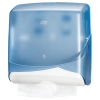 Tork Z-Fold Hand Towel Dispenser Plastic White Ref 4042430