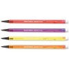 Paper Mate Non-Stop Automatic Pencil 0.7mm HB Lead Assorted Neon Barrels Ref 1906125 [Pack 12]