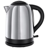 5 Star Kettle Cordless 1.7 Litre Stainless Steel