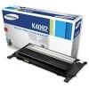 Samsung Laser Toner Cartridge Page Life 1500pp Black Ref CLT-K4092S/ELS