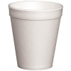 Foam Insulated Cup 10oz White [Pack 20]