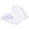 5 Star Envelope White Press Seal Window Wallet DL 90gsm [Pack 1000]
