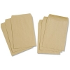 5 Star Envelope Pocket Manilla Press Seal Plain C4 Buff [Pack 250]