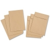 5 Star Envelope Gusset Peel and Seal 115gsm Manilla C4 [Pack 125]