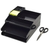 Avery ColorStak Office Desk Set Black Ref CS504