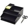 Avery ColorStak Office Desk Set Black Ref CS504
