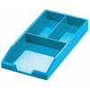 Avery ColorStak Bits & Bobs Tray Blue Ref CS302