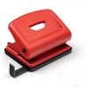 5 Star Elite Punch 2-Hole Capacity 22x 80gsm Red