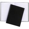 5 Star Manuscript Book Casebound Feint Ruled 192pp A6 [Pack 10]