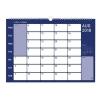 Collins 2018 Colplan Wirebound Memo Calendar Month to View Ref CMC 2018