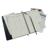 Collins 2018 Elite Manager Diary Week To View 260 x 190mm Black Ref 1190V 2018