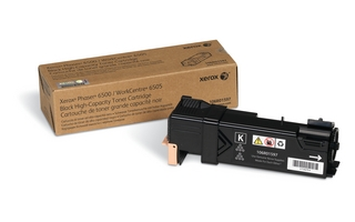 Xerox 106R01597 Toner Cartridge Black