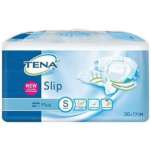 Tena Pants Slip Plus Small Ref P06554 [Pack 90]
