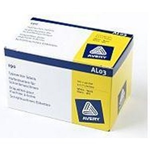 Avery Address Labels Roll 102x49mm Ref AL03 [190 Labels]