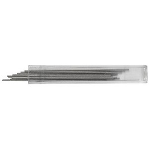 5 Star Pencil Leads 0.7mm HB [Pack 12]