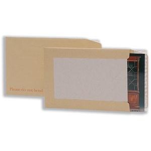5 Star Envelope Board-backed C3 Peel & Seal [Pack 100]