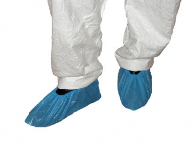 Overshoes 16 inch Blue [Pack 2000]