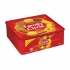Crawfords Family Circle Biscuits Re-sealable Box 10 Varieties 855g Assorted Ref A07594