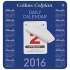 Collins Colplan 2016 Daily Block Calendar Tear-off Pages 12 Months W170xH202mm Ref CDBC