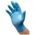 Keepsafe Nitrile Powdered Gloves Medium Blue Ref 304648903 [50 Pairs]