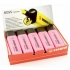Stabilo Boss Highlighters Chisel Tip 2-5mm Line Pink Ref 70/56/10 [Pack 10]