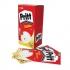 Pritt Sticky Tac Mastic Adhesive Non-staining White Ref 1563151 [Pack 12]