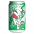 7UP Light Soft Drink Can 330ml Ref A01096 [Pack 24]
